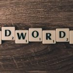 Keywords for Adwords