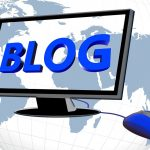blogs and search rank